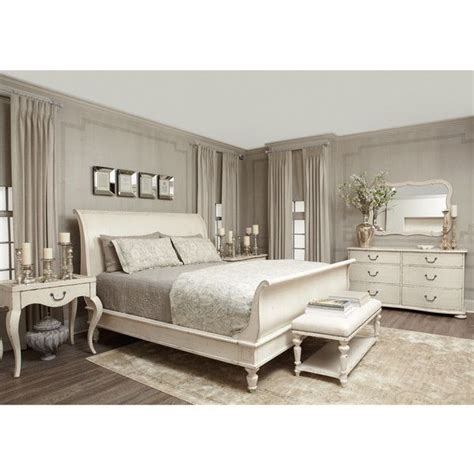 antique white bed best 25 beige bedroom furniture ideas on pinterest