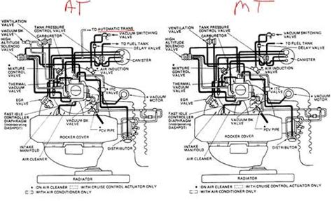 solved: i need a vacuum hose routing diagram 1989 geo fixya