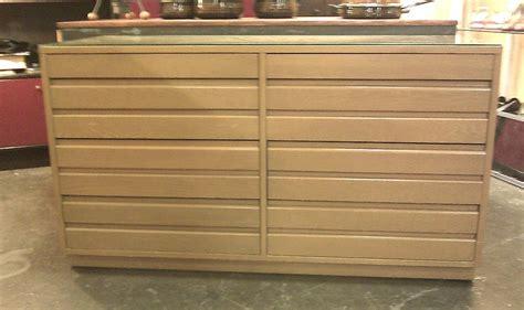 sligh furniture cross country midcentury dresser chest ebay