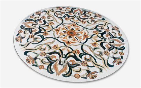 rosoni pavimenti architettura pavimenti in marmo e rosoni in marmo