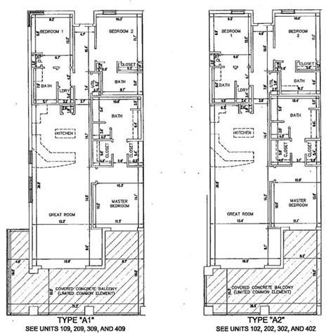 san remo floor plans san remo santa rosa beach 30a condos