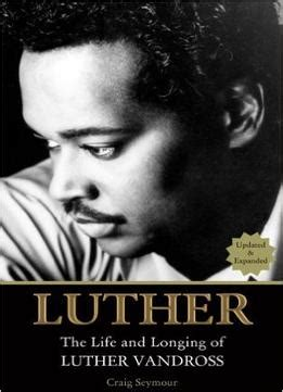 luther the and longing of luther vandross pdf