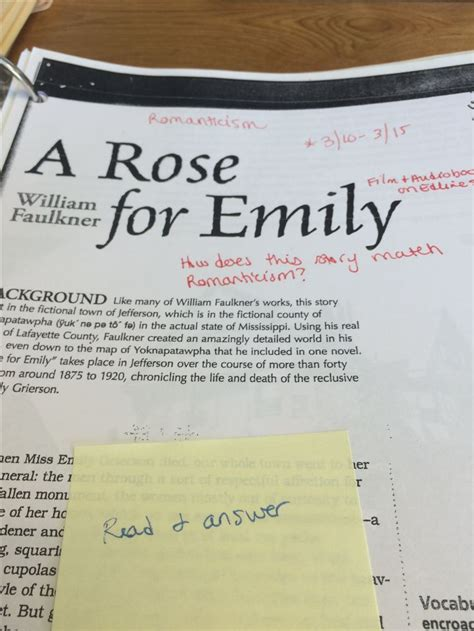 themes a rose for emily best 25 a rose for emily ideas on pinterest william