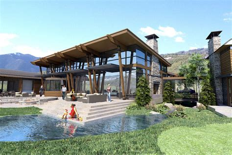 house boats colorado structural associates company luxury custom home builders