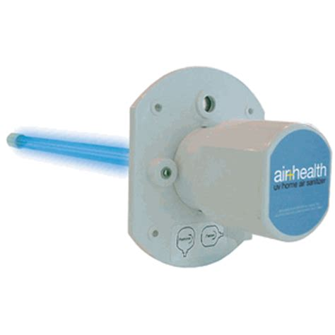 air health ah 1 uv home air sanitizer