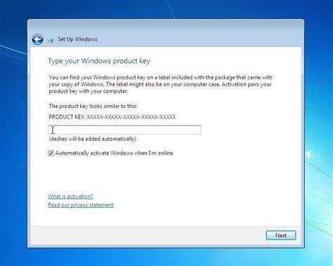Windows 7 Starter Guide fresh clean install of windows 7 on a new drive