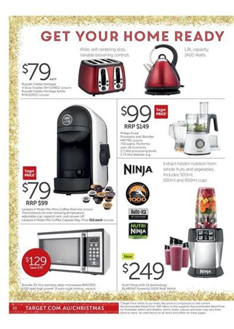 Kitchen Appliances Gift Ideas Target Gifts