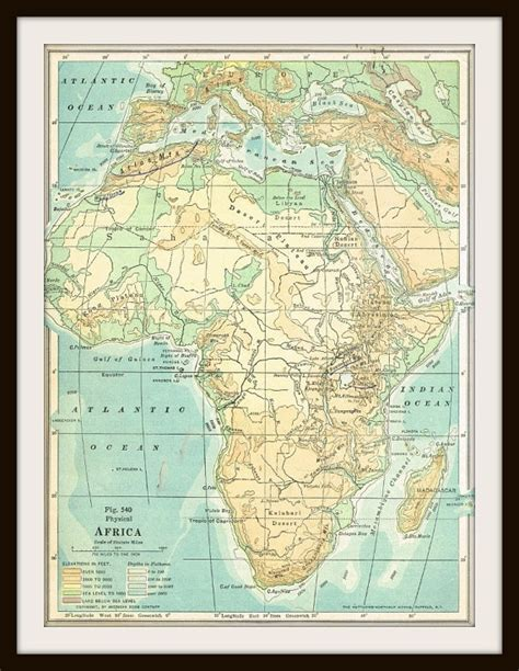 africa map 1940 167 best antique maps olde vintage faded and