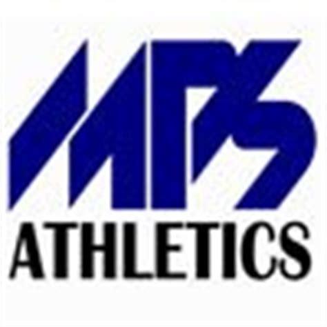 mesa athletics 187 schools