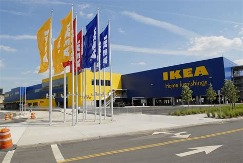 Ikeas by The Gallery For Gt Ikea Store