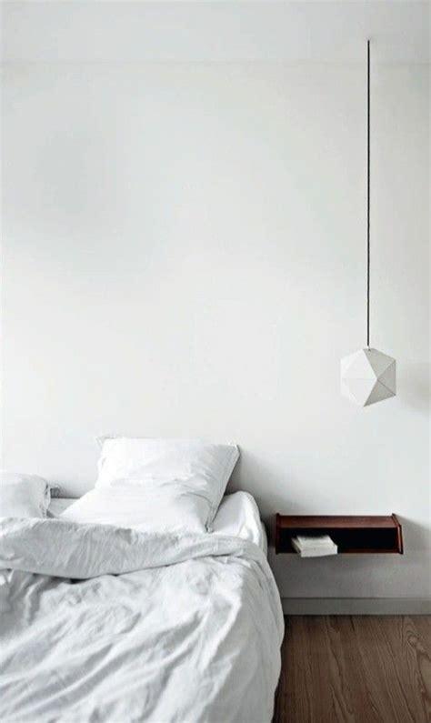 Nachttisch An Der Wand by Der Nachttisch Und Seine Rolle Im Modernen Schlafzimmer