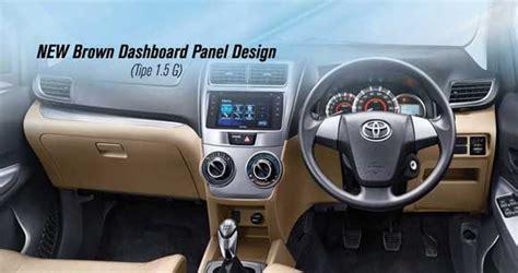 Karpet Mobil Grand New Avanza grand new avanza 2018 terbaru spesifikasi foto desain