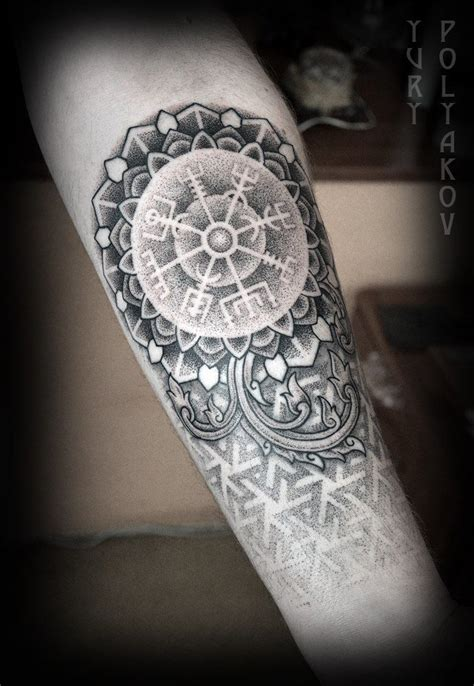nordic compass tattoo 150 best images about norse and runic tattoos on