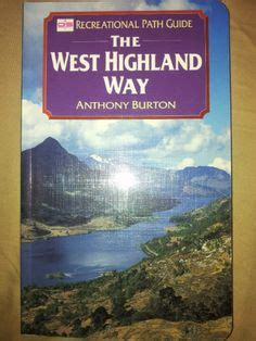 recreational path guide the cumbria way recreational path guides 1000 images about west highland way on pinterest