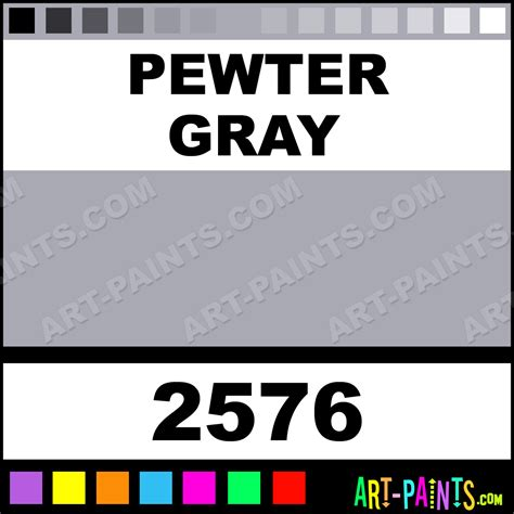 pewter gray spray enamel paints 2576 pewter gray paint pewter gray color krylon spray