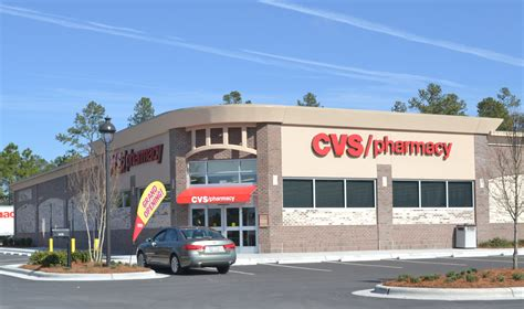 cvs pharmacy is now open in the villages at brunswick