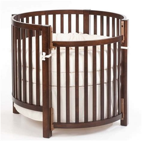 Circular Cribs For Babies Cribs For Babies Roselawnlutheran