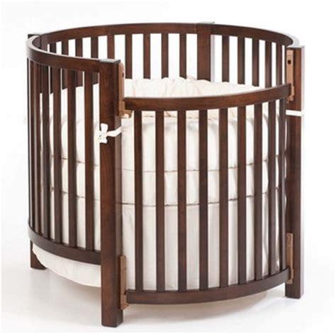 Circular Baby Crib Crib Baby Cribs Cribs And I