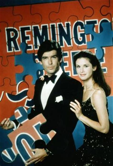 film seri remington steele remington steele serie de tv 1982 filmaffinity