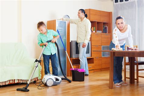 Cleaning Room by Clean Your Room Haltonparents