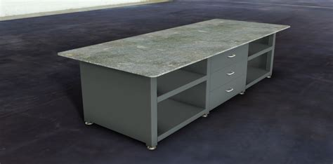 Work Tables With Drawers by Industrial Workbench Heavy Industrial Work Bench Tables