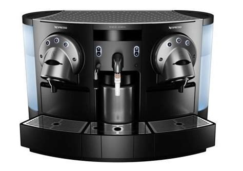 Professional Nespresso Gemini CS 220 cs220 Pro capsule coffee machine dual duo 2 twin no cs210
