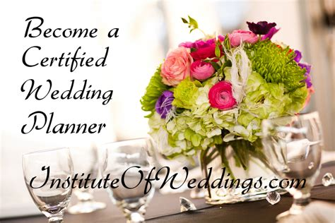 Wedding Planner Courses by Wedding Planner Course Institute Of Weddings
