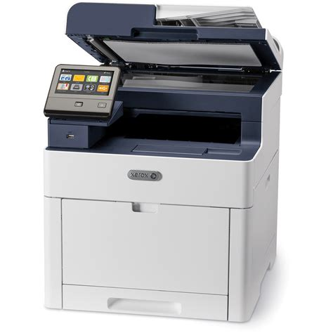 Printer Multifunction xerox workcentre 6515dn a4 colour multifunction laser