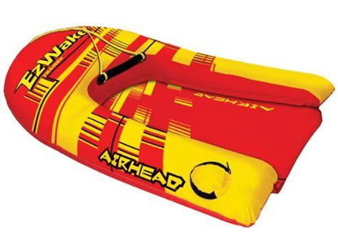 wake boat supplies airhead ahez 300 ez wake trainer with more airhead 2018