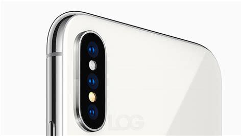 uec arka kamerali yeni iphone icin ilk bilgiler log
