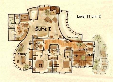 bilbo baggins house floor plan 47 best images about house plan ideas on pinterest