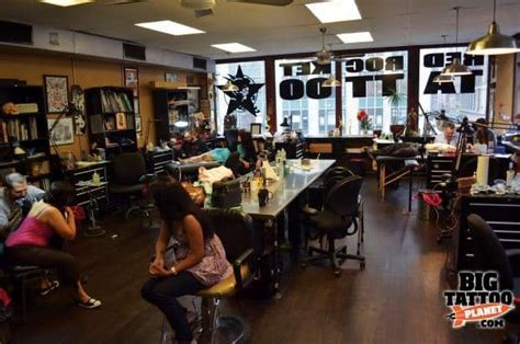 tattoo shops in new york the 5 best shops in new york city