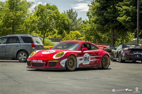 Porsche Salzburg by Classic Porsche Racing Liveries Made Modern Protective