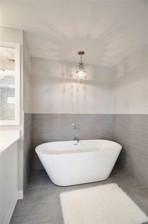 Affordable Freestanding Tub by Master Bathroom Remodeling A Modern Makeover Home