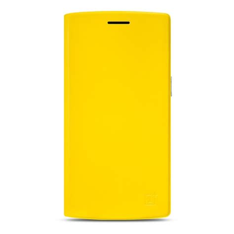 Flip Oneplus One official flip leather smart for oneplus one