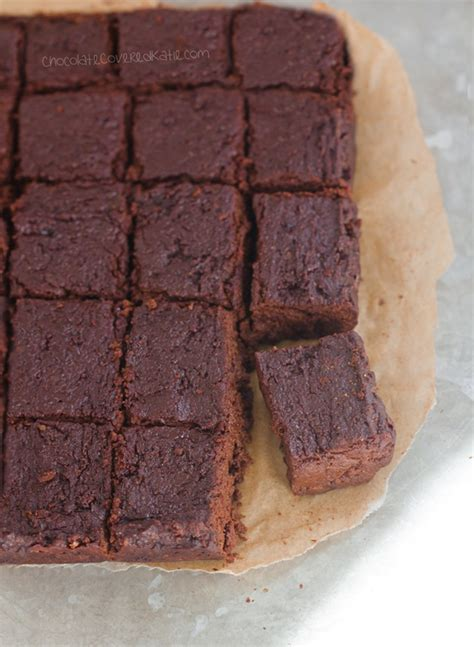 Melty Brownie By Qiefa Kitchen melty gooey brownies