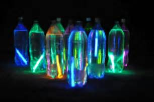Glow stick activities things to do with your toddler