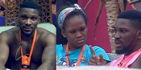 all s x tapes of big brother mzansi double trouble full bbnaija cee c finally professes love to tobi video