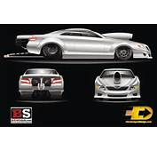 Toyota To Race In NHRA Pro Stock By 2013  NastyZ28com