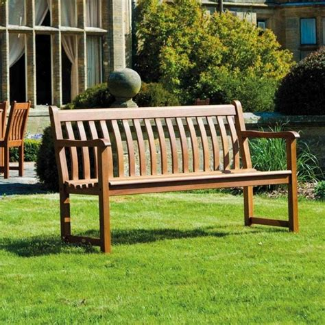 alexander rose broadfield bench alexander rose cornis broadfield bench 5ft garden street