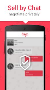 letgo: buy & sell used stuff android apps on google play