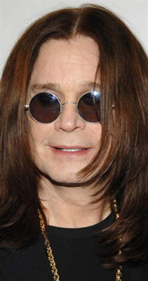 Ozzy Osbourne ozzy osbourne imdb