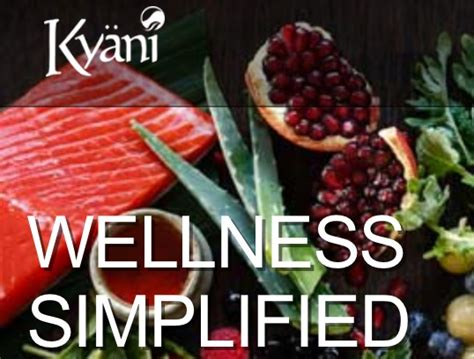 Kyani Detox by Disclaimer Fit Recovery