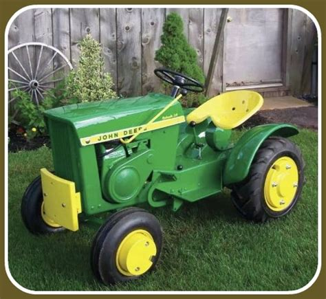 john deere 110 garden tractor. this page is dedicated to
