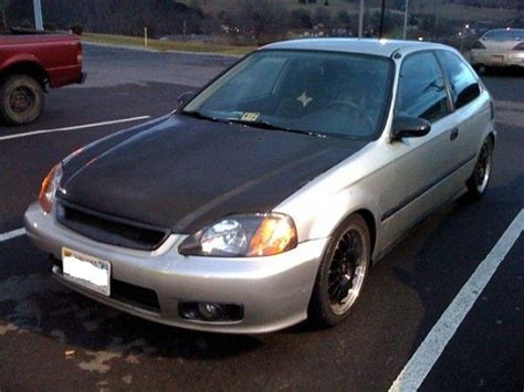 custom 1999 honda civic 1999 honda civic 3 800 firm 100252487 custom import