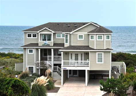 outer banks beach house the beach house ii duck nc vacation rental vacagetaways