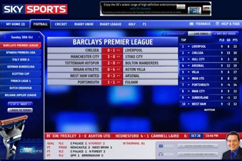 The Championship Table Live Football Scores Sky Sports Score Centre Zath
