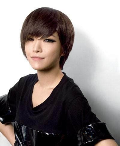 hair cut in seoul hair inspiration on pinterest cute short haircuts short