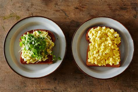 chicken egg salad five easy recipes how to make egg salad how to make egg salad two very different ways