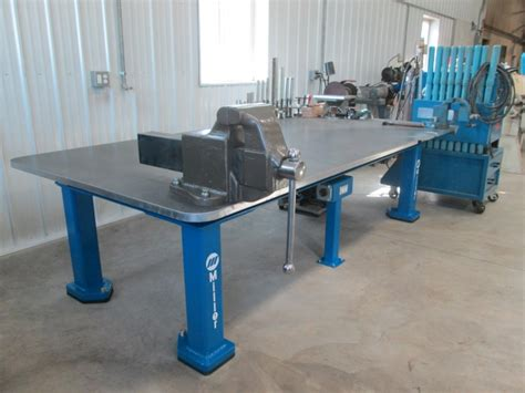 miller welding bench miller welding projects idea gallery welding table